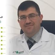 الدكتور محمد زايد الكسواني