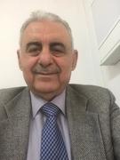 د. محمد صالح دعباس
