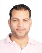 الدكتور محمد ابورجيله