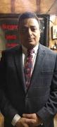 الدكتور رفيق عبده جعفر