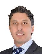 الدكتور زياد دحابرة