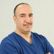 الدكتور معن ابوالهيجاء اخصائي في جراحة عامة