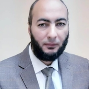 الدكتور احمد عبد العزيز البحيرى