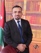 الدكتور عبدالله ابوعدس