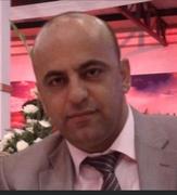 الدكتور ضرار الياس بنورة