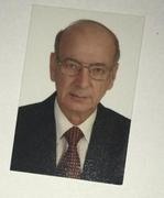 الدكتور منذر محمد حامد عوده