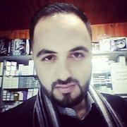 الدكتور الصيدلاني عقبة فواز ابو عليا