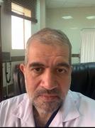 الدكتور محمد سعد ابو حلاوة
