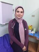 د. حنين غالب الأشريم اخصائي في طب عام