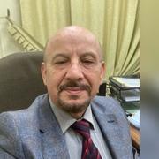 الدكتور جمال خليل تميم المسعد