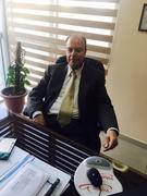 الدكتور صالح اسبيتان اخصائي في باطنية،القلب والاوعية الدموية