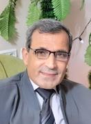 الدكتور ياسر عبد اللطيف المجدلاوي
