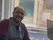 الدكتور محمد ابو عرقوب