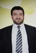 الدكتور محمد امين المصري