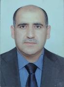 الدكتور عبدالله ابراهيم محمد حواري