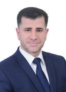الدكتور محمود هاشم اسماعيل
