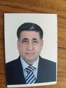 الدكتور خليل محمد خليل محمد حمزه