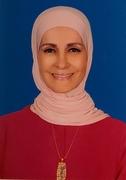 الدكتورة ماجدة الجلاد