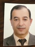الدكتور جريس الداؤد اخصائي في الروماتيزم والمفاصل
