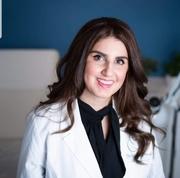 الدكتورة رولا الحامد