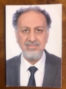 الدكتور صادق الخالدي