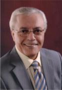 الدكتور عمر ابو حجلة اخصائي في الغدد الصماء
