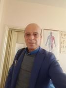 د. عطالله ناصر اخصائي في جراحة العظام والمفاصل