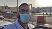 الدكتور هيثم احمد سليمان