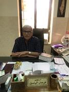 د. فرحان ياسين اخصائي في جراحة عامة