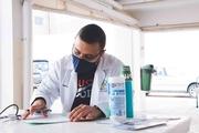 د. فادي اديب هندي اخصائي في طب عام