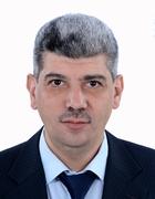 الدكتور حاتم هاشم الحسيني