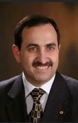 الدكتور عصام دحابرة اخصائي في جراحة العظام والمفاصل