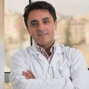 الدكتور جواد عبدالحق