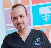 الدكتور رعد الزعبي اخصائي في طب اسنان