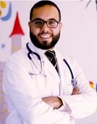 الدكتور بكر عياش اخصائي في طب اطفال
