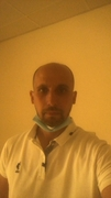 د. ظافر ابو حويج اخصائي في طب اسنان