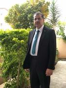 الدكتور قاسم يوسف عمر