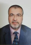 د. ابراهيم تفاحة اخصائي في طب عام