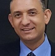الدكتور عماد جعفر
