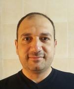 الدكتور مفيد مسعد اخصائي في طب اسنان
