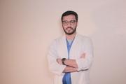 د. عوضه الخثعمي  اخصائي في جراحة عامة