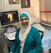 الدكتور امية دار عودة اخصائي في نسائية وتوليد