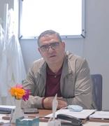 د. احمد العربيات اخصائي في جراحة القلب والصدر