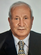 د. محمد محارب نجيب اخصائي في طب اطفال