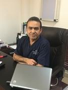 الدكتور اسماعيل ابو محفوظ