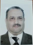 الدكتور بشار سليمان سعد عباسي