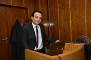 الدكتور محمود محمد محمود بحبح