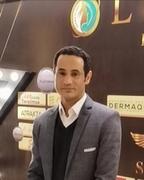 الدكتور ممدوح محمد حسانين