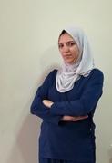 أخصائية علاج طبيعي ساجدة ناصر اخصائي في اخصائي علاج طبيعي