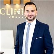د. محمود صالح اخصائي في الجهاز الهضمي والكبد